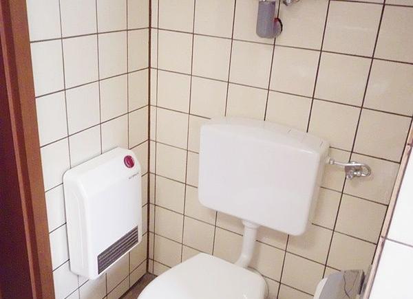 TL-Bad mit WC